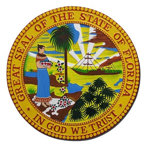 fort-myers-florida-state-seal