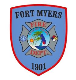 fort myers fire