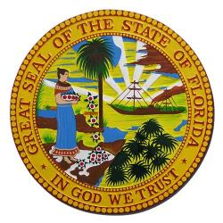 fort myers florida state seal